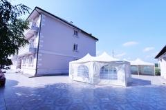 Дом шатер (2)